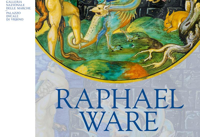 RAPHAEL WARE. I colori del Rinascimento